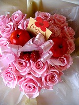 カラー 鉢植え 母の日 フラワーギフト 花 プレゼント ピンクのカラー