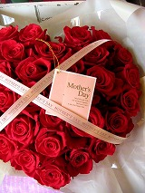 結婚祝い ウェディングベアー入り 花束